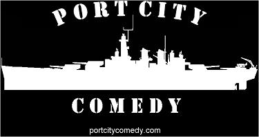 PortCityComedy.com