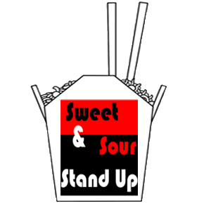 Sweet & Sour Stand Up @ Double Happiness | Wilmington | North Carolina | United States